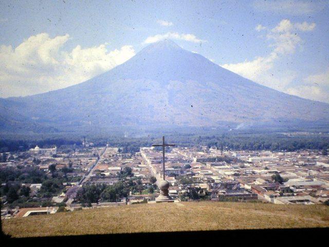 Antigua 1974
