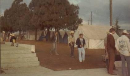 LDS Work Camp Patzicía