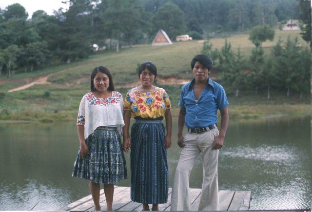 Dictionary-proj-1978-Kitchen-worker-Cristina-Alejandro