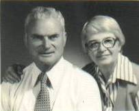 Elder and Sister Boyce and Carol Lines helped supervise the camp.