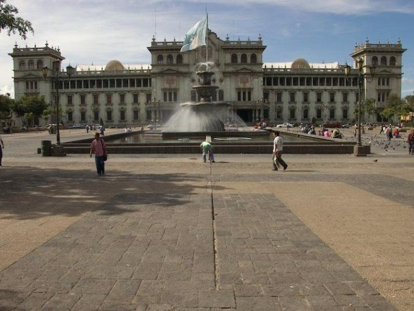 National-Palace-Guatemala-City