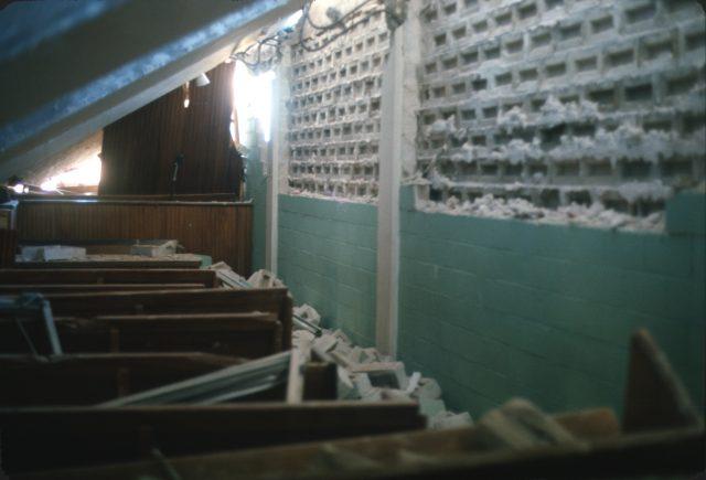 Patzicia chapel 12