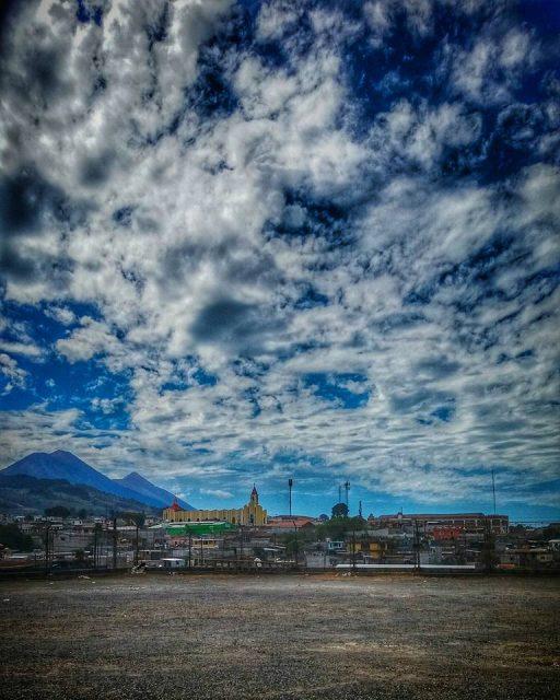 Patzicia clouds Wilian Can 2016