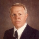 Robert W. Blair in 1998